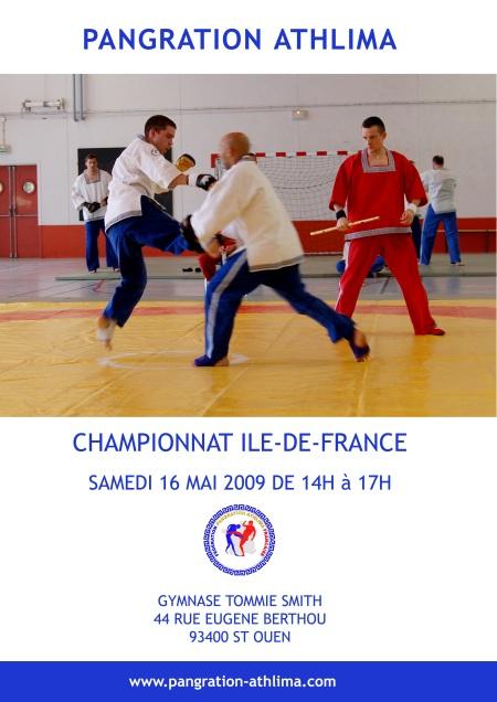 affiche_championnat_IDF2009_v2